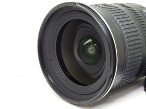 Объектив Nikon AF-S 55-200mm f/4-5.6G DX VR IF-ED (Б/У)