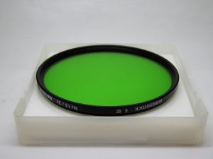 Cветофильтр Rodenstock Green 13 82mm