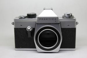 Фотоаппарат Praktica L  Body (Б/У)